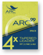 ARC Taperet forfang 9 fod