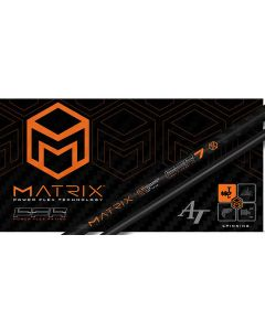 "Matrix Steel Head 9'6"" 4-8 lb. 2pc PF-1"