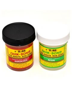 U40 - Quick Bond, 2oz